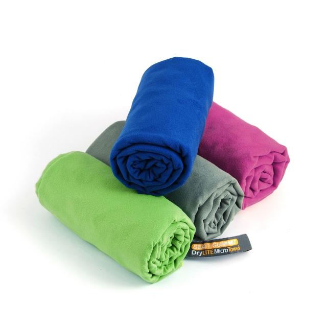 "Sea to Summit - Dry Lite Towel - XL - 30"" x 60"""