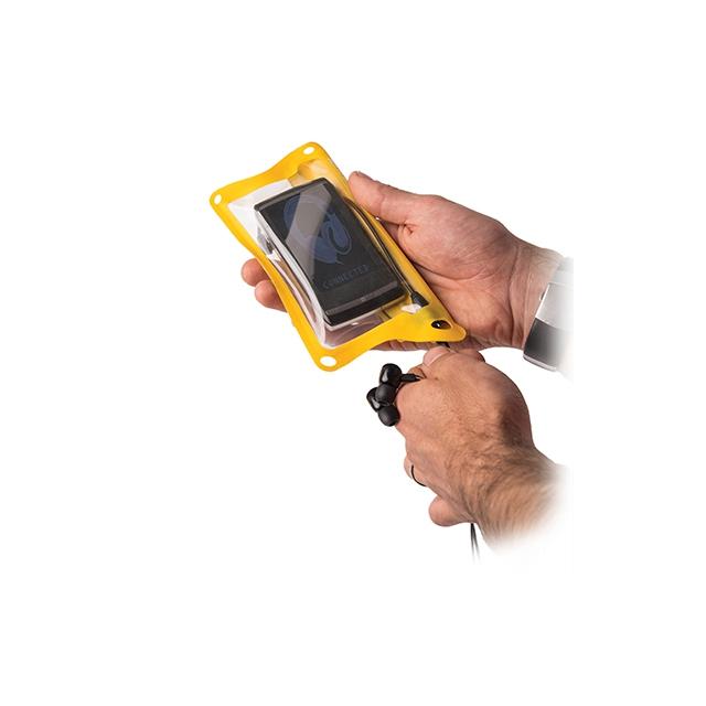 Sea to Summit - TPU Audio Waterproof Case for Smartphones