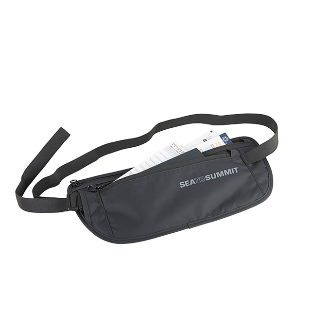 Sea to Summit - Travelling Light Money Belt