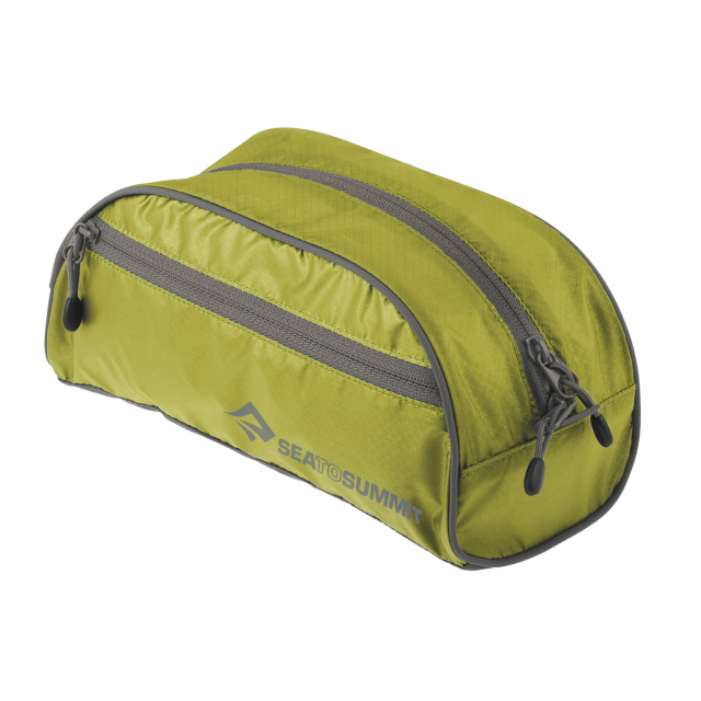 Travelling Light Toiletry Bag