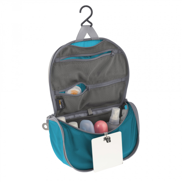 Sea to Summit - Travelling Light Hanging Toiletry Bag in Lakewood CO