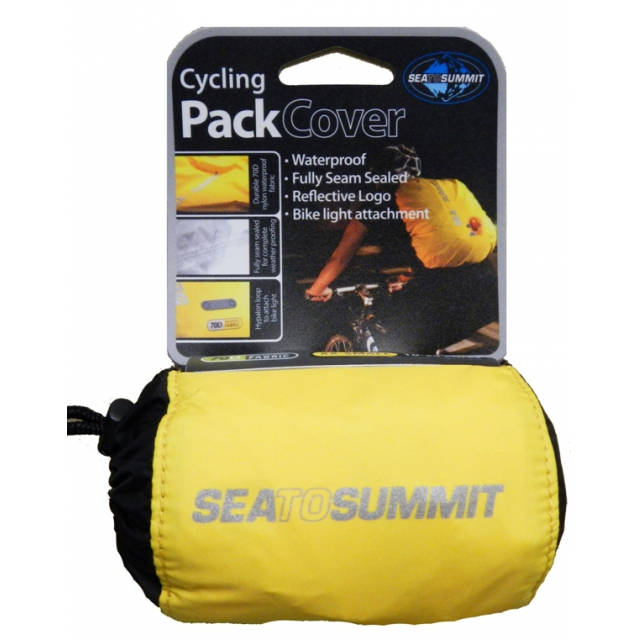 Sea to Summit - Cycling Pack Cover XS