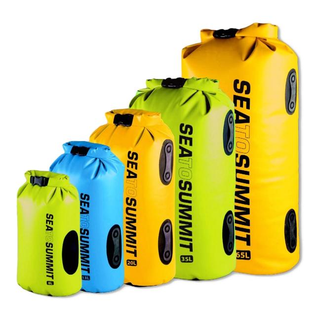 Sea to Summit - Hydraulic Dry Bag