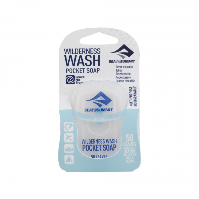 Pocket Wilderness Wash