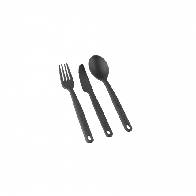 Camp Cutlery Utensil Set