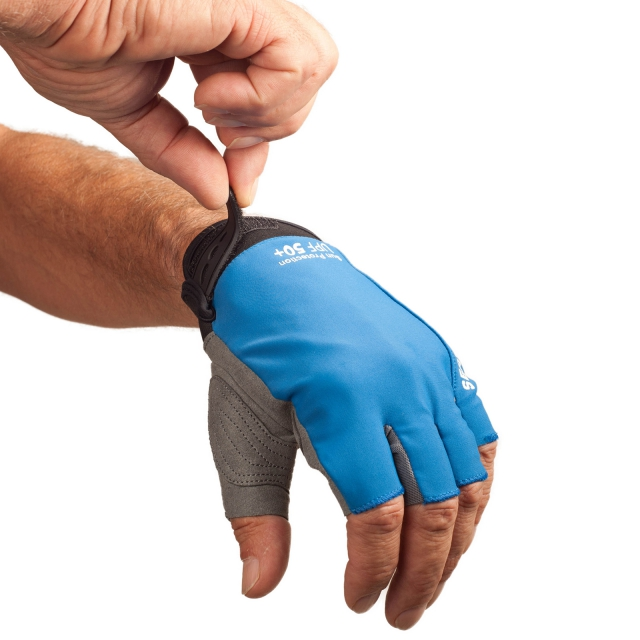 Sea to Summit - Solution Eclipse Paddle Gloves