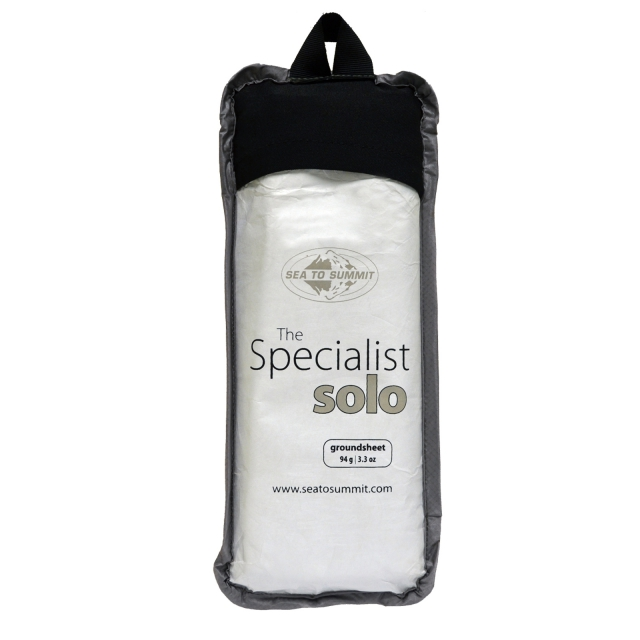 Sea to Summit - The Specialist Solo Ground Sheet