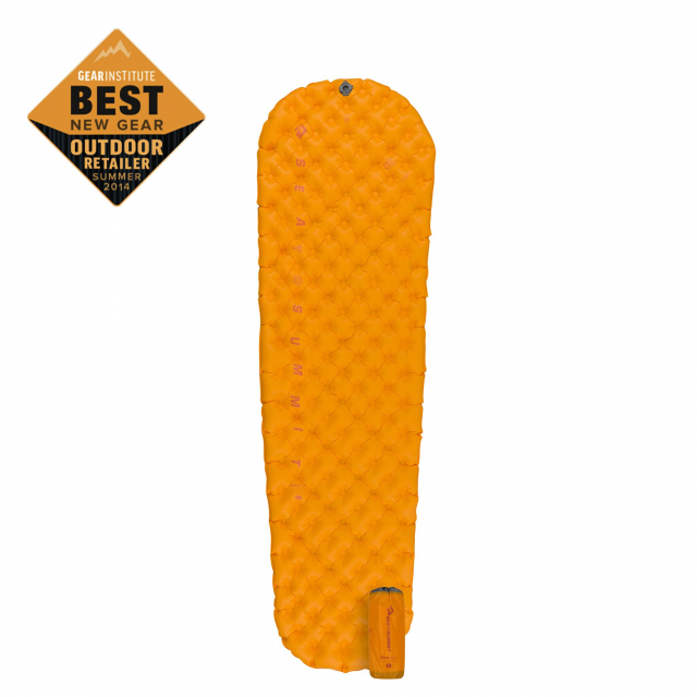 UltraLight Insulated Mat – Large