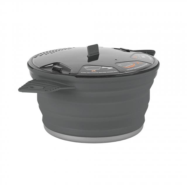 X Pot – 2.8L