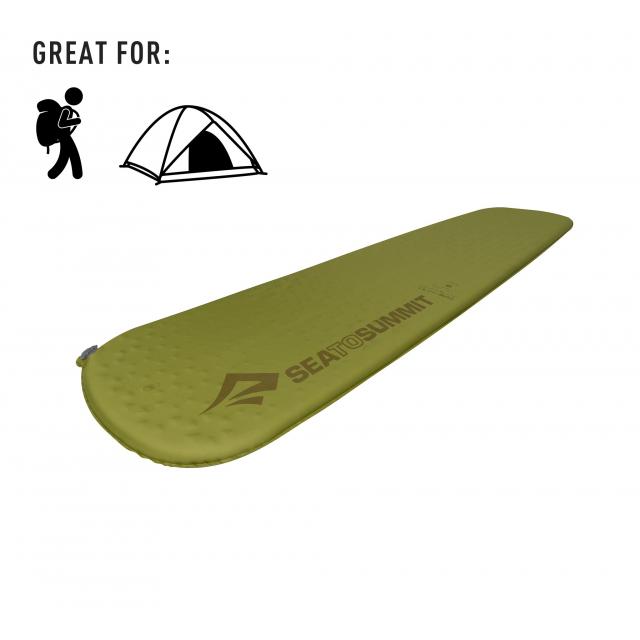 Camp SI Mat – Regular