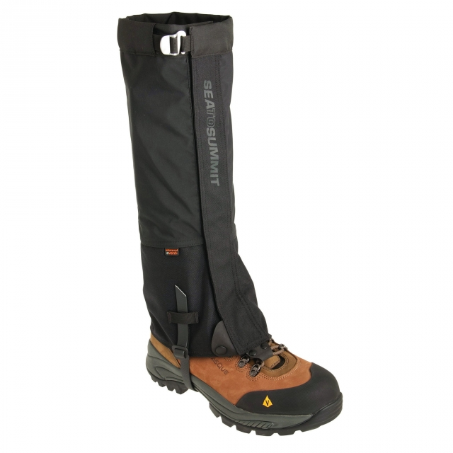 Sea to Summit - Quagmire eVent Gaiter - M