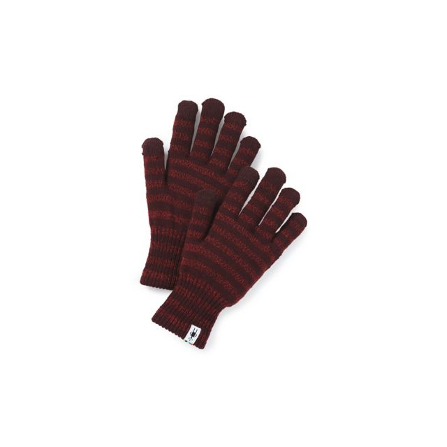 Smartwool - Striped Liner Glove in Chelan WA
