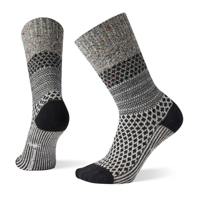 Smartwool - Women's Everyday Popcorn Cable Crew Socks in Sioux Falls SD