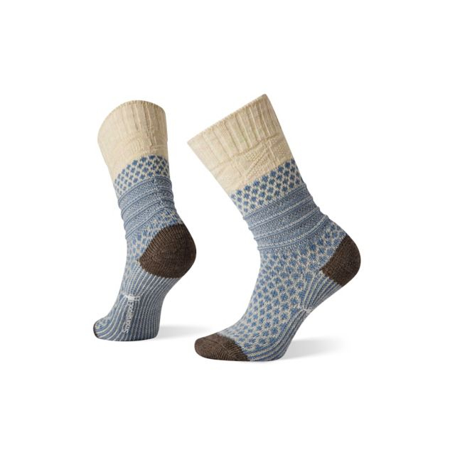Smartwool - Women's Everyday Popcorn Cable Crew Socks in Marion IA