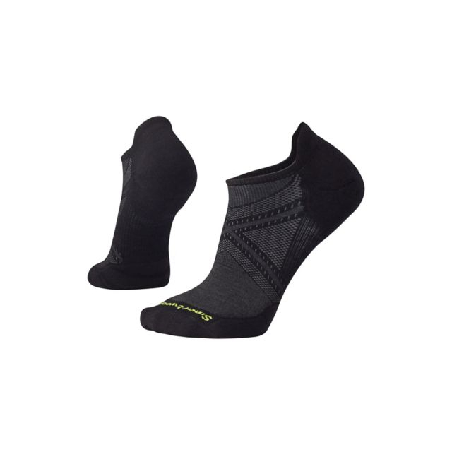 Smartwool - Run Targeted Cushion Low Ankle Socks in Sioux Falls SD