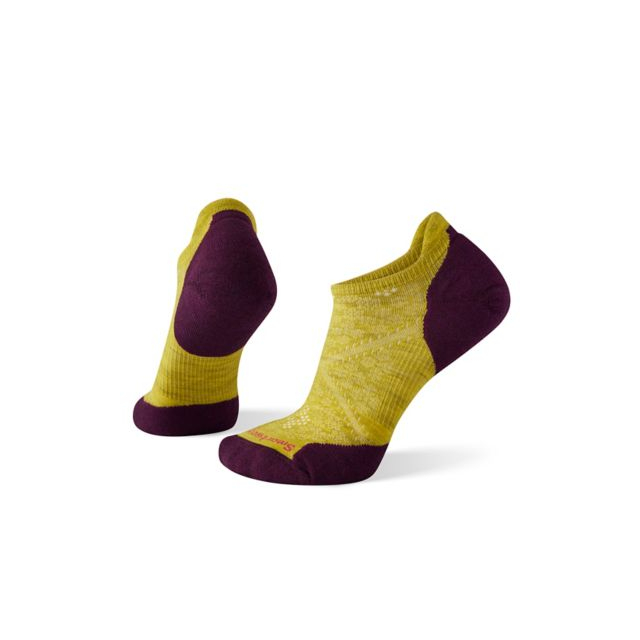 Smartwool - Women's Run Targeted Cushion Low Ankle Socks in Alamosa CO