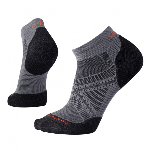 Smartwool - Run Targeted Cushion Low Cut Socks in Colorado Springs CO