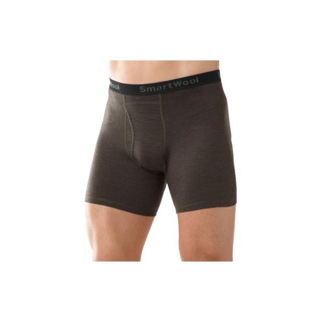 Smartwool - Men's NTS Micro 150 Pattern Boxer Brief