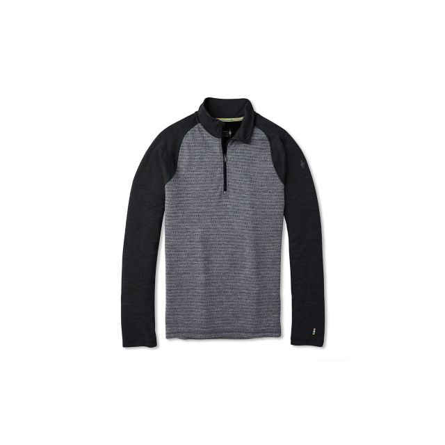 Men's Merino 250 Baselayer Pattern 1/4 Zip