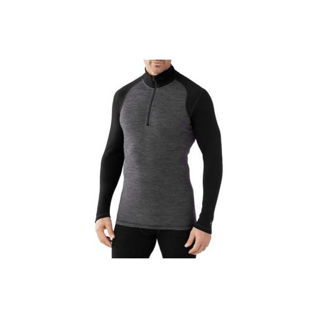 Smartwool - Men's NTS Mid 250 Pattern Zip T