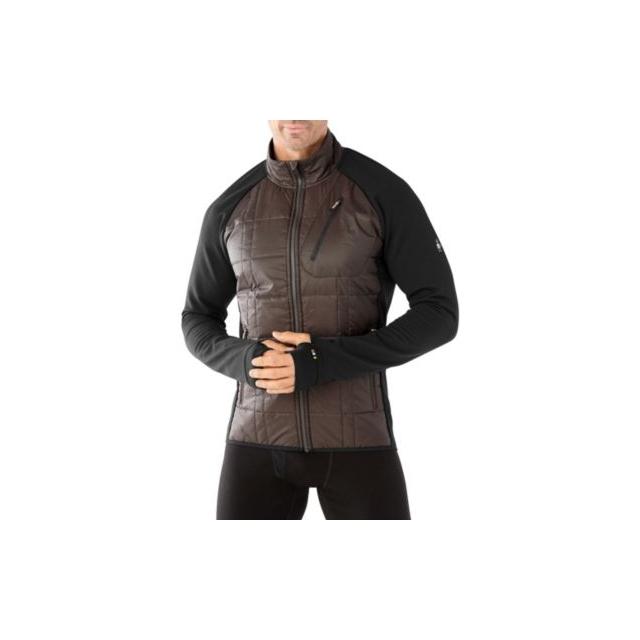Smartwool - Men's Corbet 120 Jacket