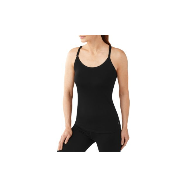 Smartwool - Women's NTS Micro 150 Strappy Tank
