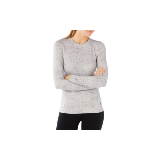 Smartwool - Women's Merino 250 Baselayer Pattern Crew in Sioux Falls SD