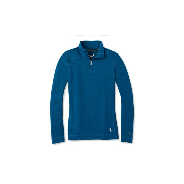 Smartwool - Women's Merino 250 Baselayer 1/4 Zip in Sioux Falls SD