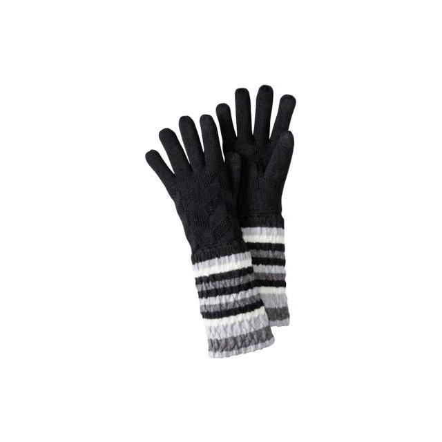 Smartwool - Women's Striped Chevron Glove