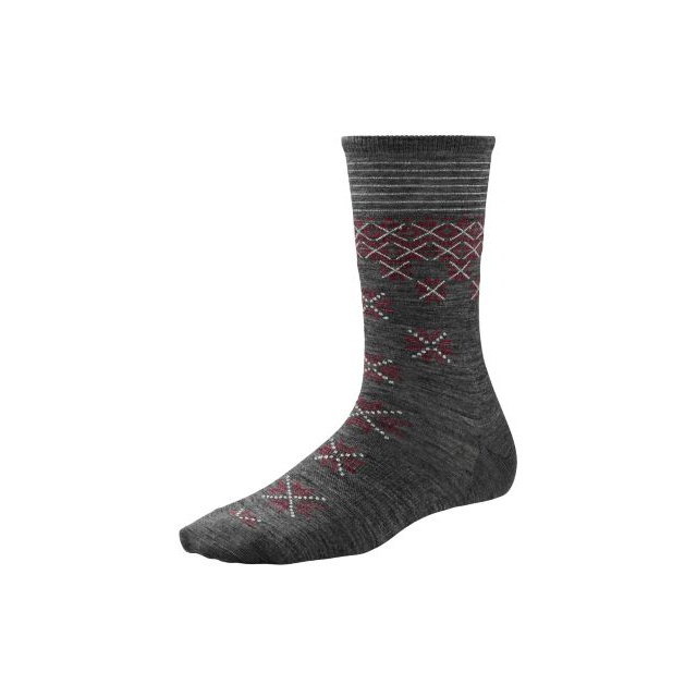 Smartwool - Shimmering Snow Crew