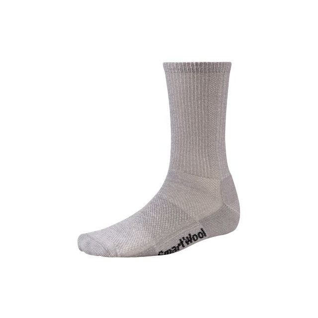 Smartwool - Men's Hike Ultra Light Crew Socks