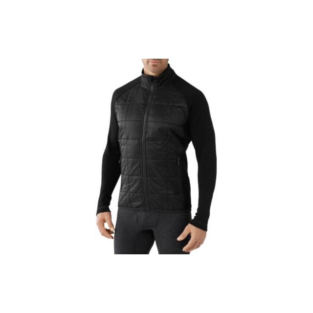 Smartwool - Men's Double Propulsion 60 Jacket