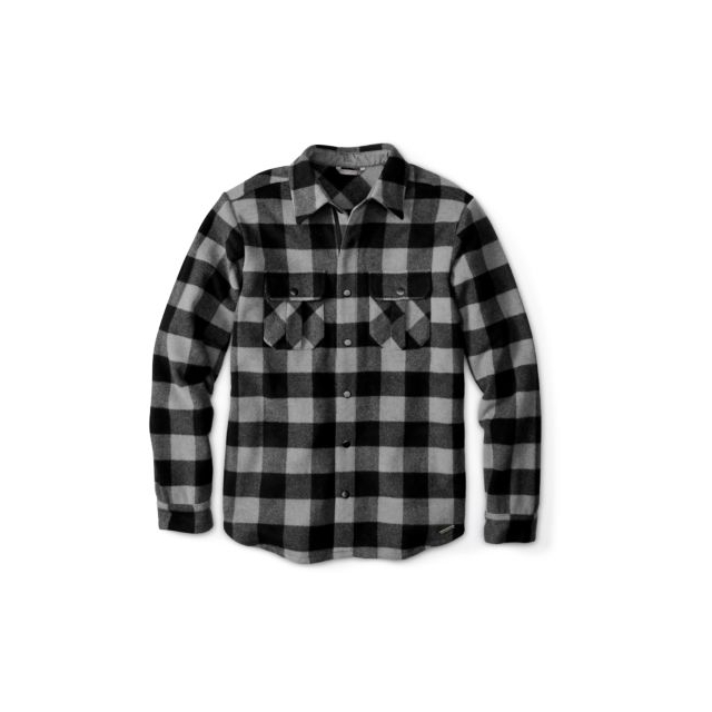Smartwool - Men's Anchor Line Shirt Jacket