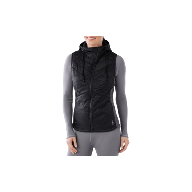 Smartwool - Women's Double Propulsion 60 Hooded Vest