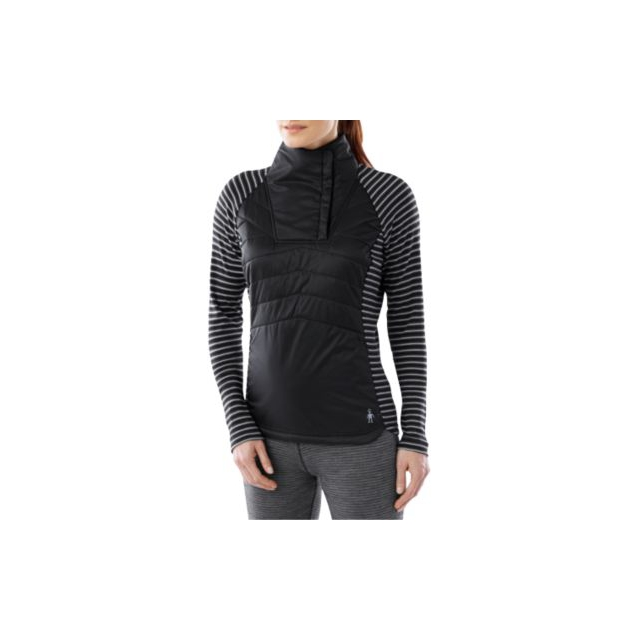 Smartwool - Women's Double Propulsion 60 Pullover