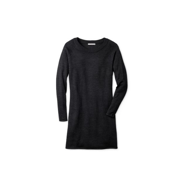 Smartwool - Women's Camp House Solid Dress