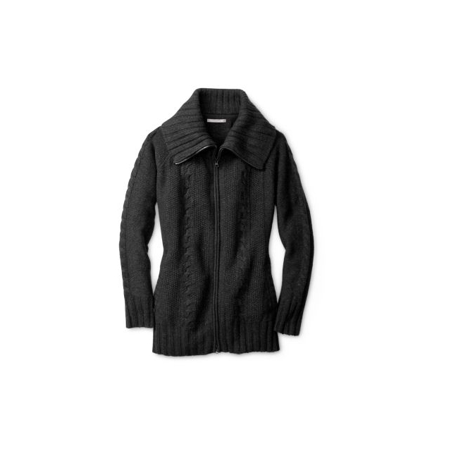 Smartwool - Women's Crestone Sweater Jacket