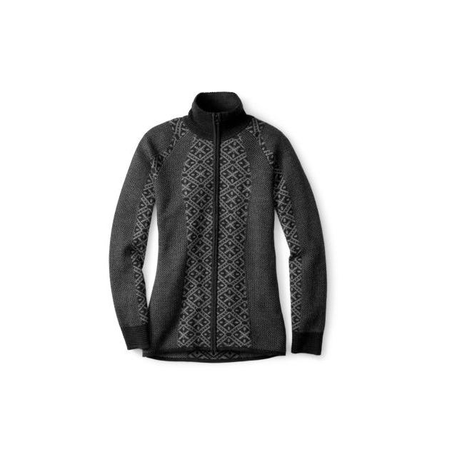Smartwool - Women's Dacono Full Zip Sweater