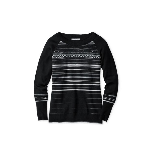 Smartwool - Women's Ethno Graphic Sweater