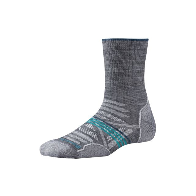 Smartwool - Women's PhD Outdoor Light Mid Crew in Sioux Falls SD
