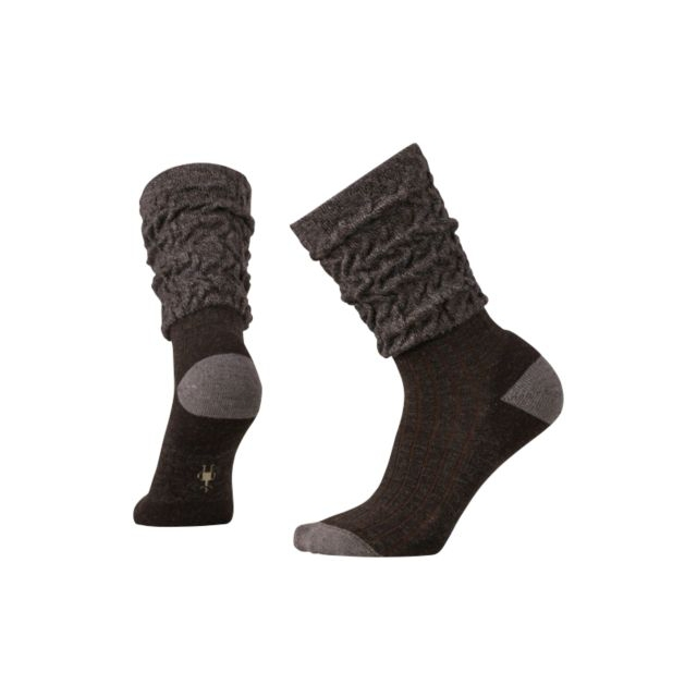 Smartwool - Women's Short Boot Slouch Sock