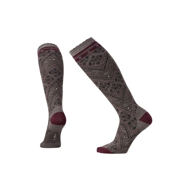 Smartwool - Women's Lingering Lace Knee High