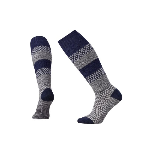 Smartwool - Women's Popcorn Cable Knee High