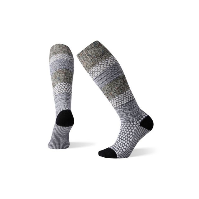 Smartwool - Women's Popcorn Cable Knee High in Marion IA