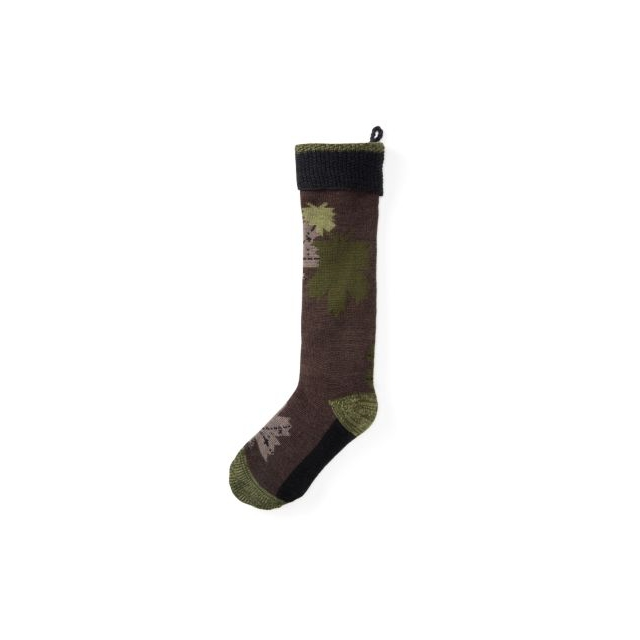 Smartwool - Charley Harper Glacial Bay Camo Leaf Stocking