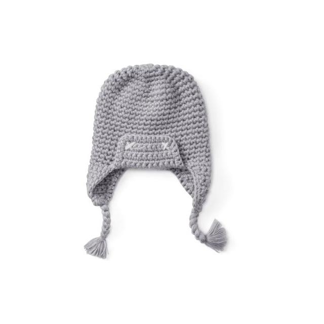 Smartwool - Kids' Trapper Hat