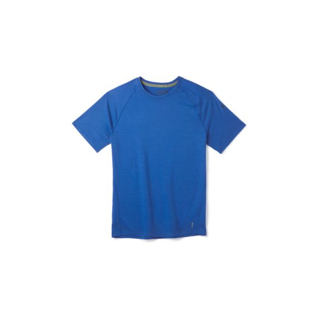 Smartwool Merino 150 Base Layer Print Short Sleeve