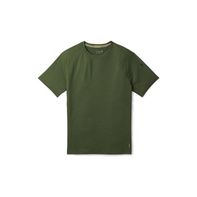 Smartwool - Men's Merino 150 Baselayer Pattern Short Sleeve in Arcadia Ca