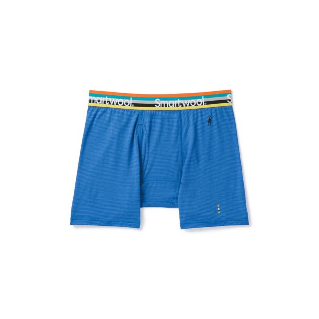 Smartwool - Men's Merino 150 Pattern Boxer Brief in Sioux Falls SD