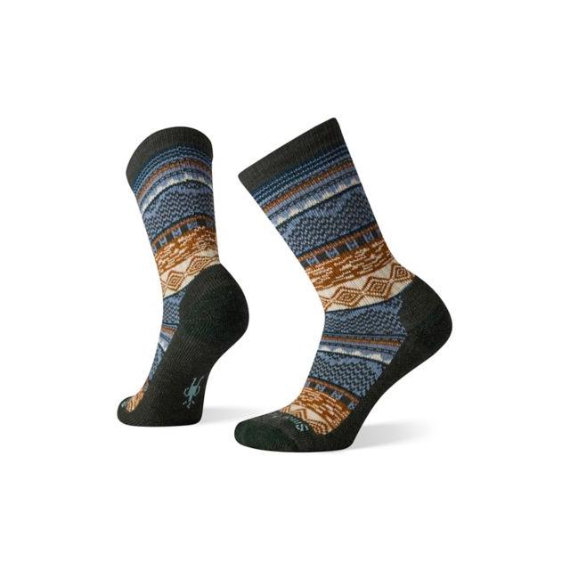 Smartwool - Women's Everyday Dazzling Wonderland Crew Socks in Marion IA